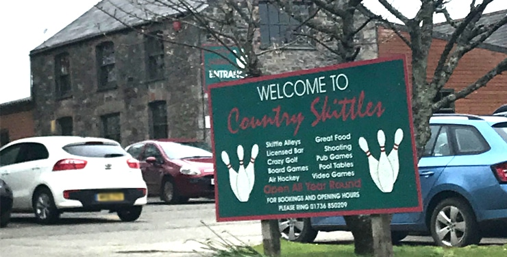 Skittles Country